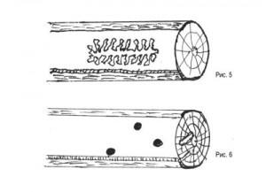 Классификация пиломатериалов - как выбрать хорошие пиломатериалы - кругляк, брус доски - Знаем, что покупаем