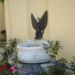 фонтанчик