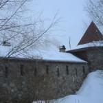 дача-крепость
