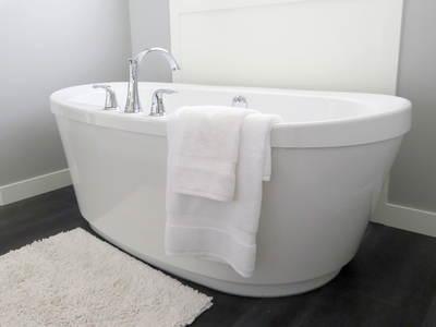 Ванна с удовольствием