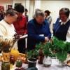 Юбилей клуба садоводов