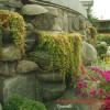Элемент садового дизайна