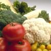 томаты,цветная капуста