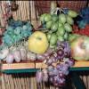 Плоды осени 2008 года из сада автора