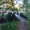 Руинный мостик