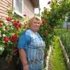 Алефтина Ивановна Ефимова гордится своим садом