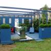 Проект Синий кабинет
