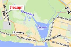 База пиломатериалов Лесарт